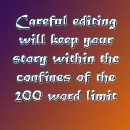 200 words